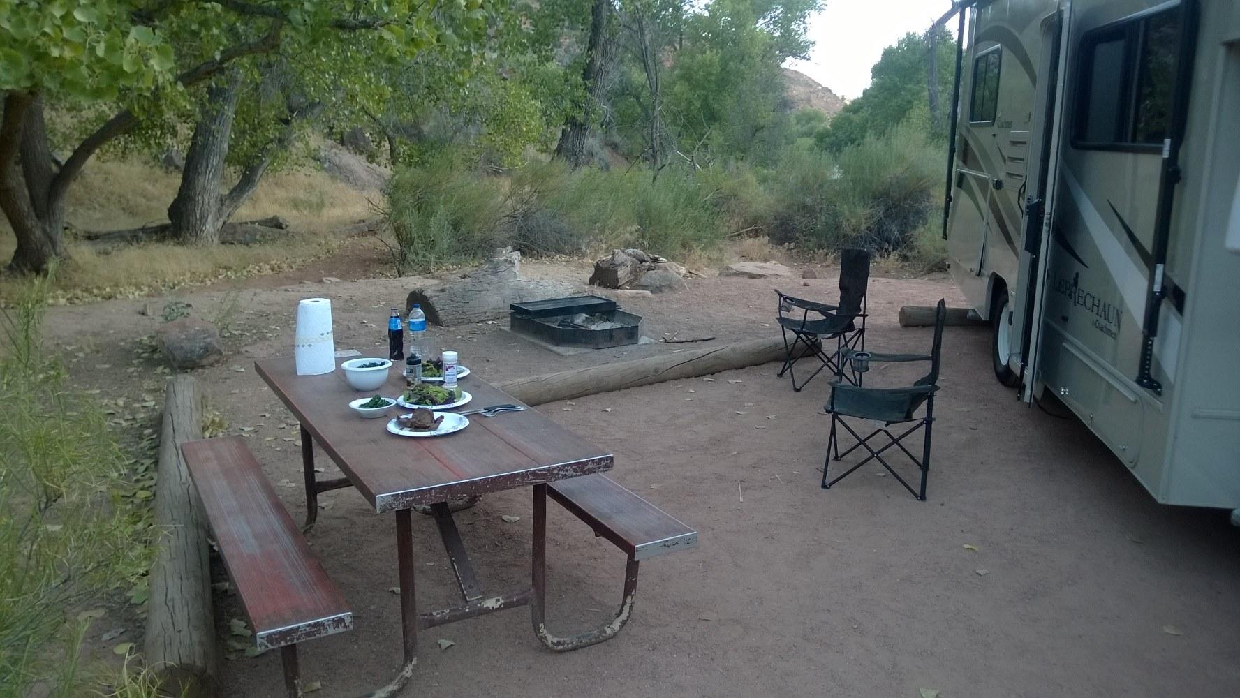 Zion Nationalpark