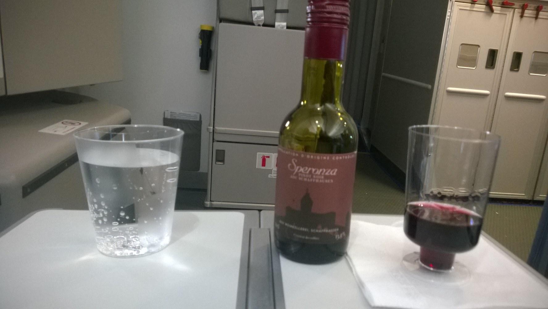 Wein zh las